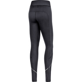 GORE WEAR R3 Thermo Leggings Dames, black